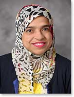 Photo of Robina Sial, MD