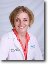 Image of Emily Spyker , NP-C (Certified Nurse Practitioner)