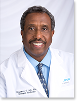 Photo of Mohamed Ali, MD