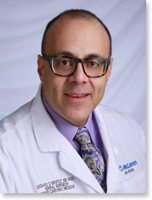 Image of Leonard Benitez , MD