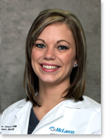 Image of Lisa Cavett , MSN, RN, CNM