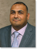 Image of Mohamed El-Haddad , MD