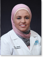 Image of Amani Hassan , MD, FACP, FAAP