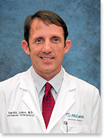 Timothy Lukas, MD