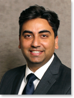Image of Ankush Moza , MD