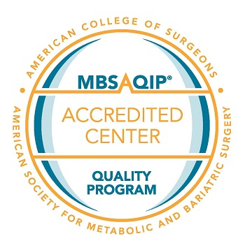 Bariatric Center of Michigan at McLaren Port Huron re-accredited as a Comprehensive Center by MBSAQIP