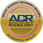 American College of Radiology Breast MRI Accredited logo