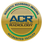 American College of Surgeons accredited MRI