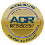 American College of Surgeons accredited Nuclear Medicine imaging