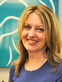 Kim Older, Licensed Massage Therapist