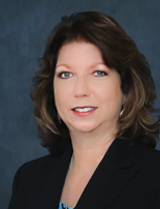 Bridget Sholtis, Chief Financial Officer
