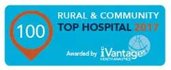 rural community top 100 icon