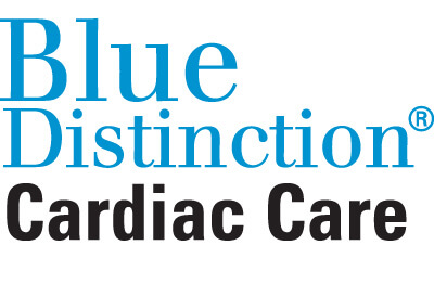 Blue Distinction Center+ for Cardiac Care