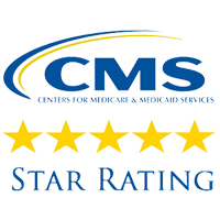 5-Star Hospital Rating
