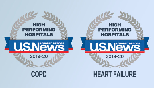US News awards