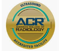 ultrasound accredited