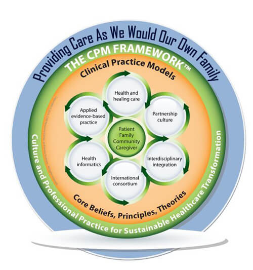 clinical practice models
