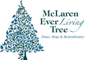 McLaren Ever Living Tree