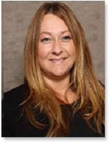 Juliet Schaub, C-TAGME, GME Manager