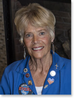 Kathy Carrithers