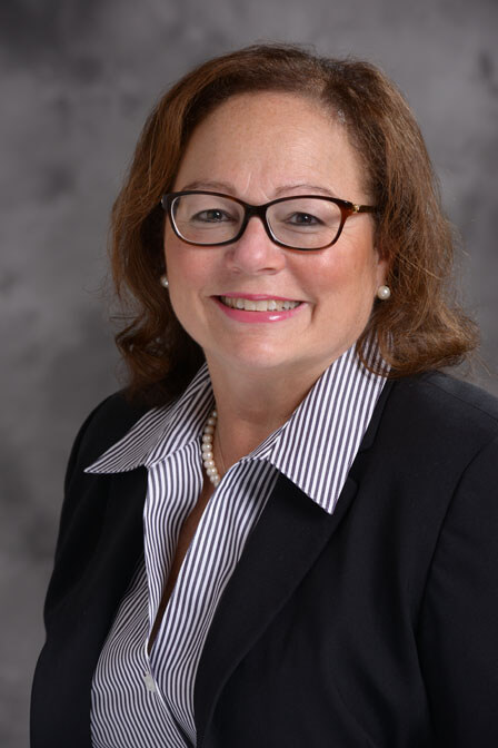 Linda M. Peterson MD, FAPA, FAPM, Chief Medical Officer