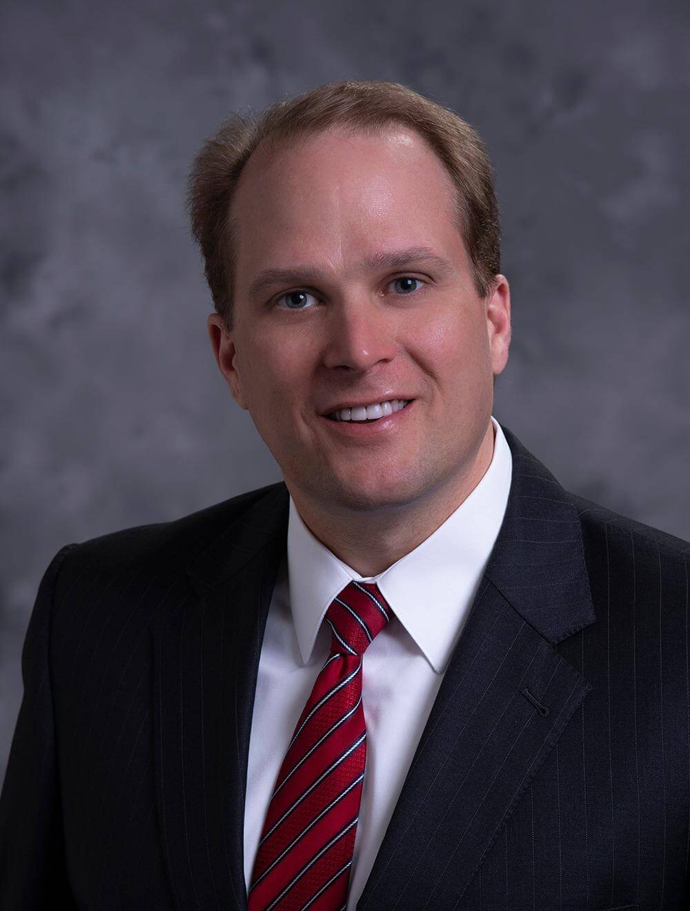 Dale R. Thompson CMA, Chief Financial Officer