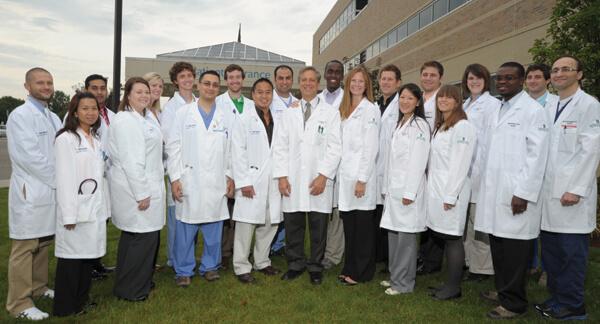 Internal Medicine GME McLaren Greater Lansing | McLaren