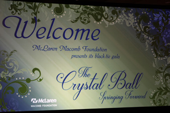 2017 Crystal Ball photo gallery
