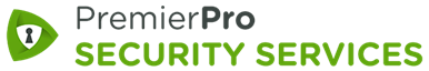 PremierPro Security Services logo