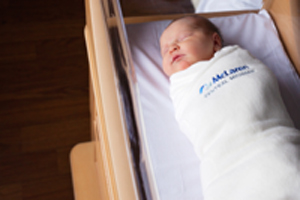 McLaren Central Michigan Leading Fight against Sudden Infant Death Syndrome