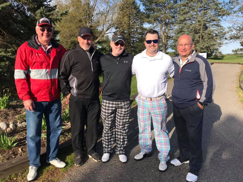Nancy Streber Memorial Golf Classic raises $7,500 in 2019; more than $100,000 to date for McLaren Hospice
