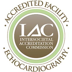 McLaren Bay Region Earns Echocardiography Reaccreditation by IAC