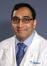Image of Nikesh Ardeshna , MD
