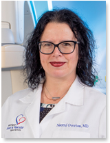 Image of Naomi Overton , MD