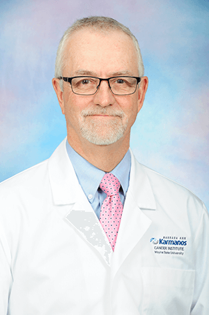 Image of Lawrence Flaherty , M.D.