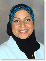Image of Eman Issawi , PA-C