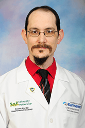 Image of Andrew Kin , M.D.