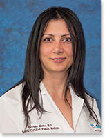 Image of Silvana  Matte , MD