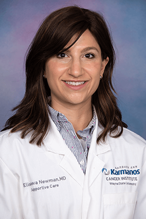Image of Elisheva Newman , M.D.