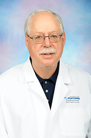 Image of Charles Schiffer , M.D.