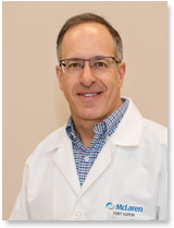 Image of Glenn Betrus , MD