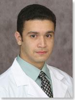 Ahmad Abdel Halim MD Specializes In Internal Medicine