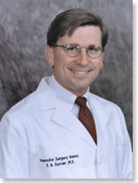 Image of Scott Garner , M.D.