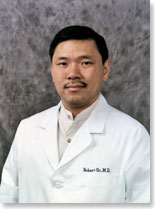 Image of Robert Go , MD