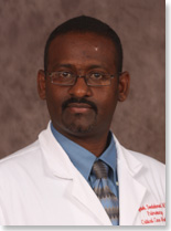 Image of Elfateh Seedahmed , M.D.