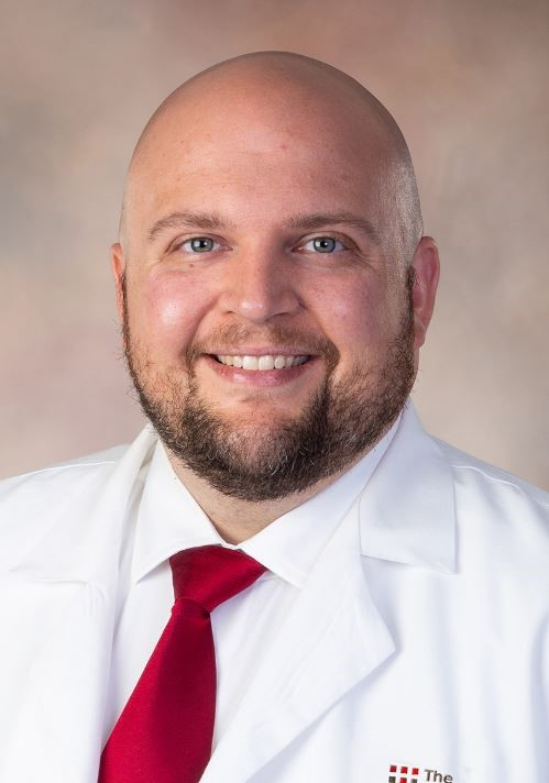 Image of Ryan Griffith , MD