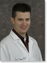 Image of Daniel Tackabury , MD