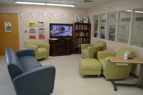 Center for Rehab photo gallery