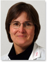 Image of Melanie Manary , MD